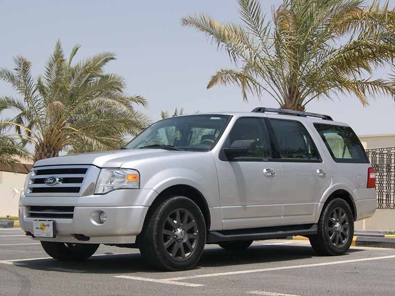 Oasis Cars | Ford Expedition 2013 Enquiry