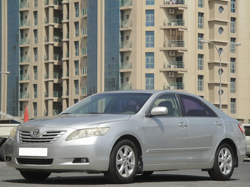 oasis cars make an offer for toyota camry glx 2008. Black Bedroom Furniture Sets. Home Design Ideas